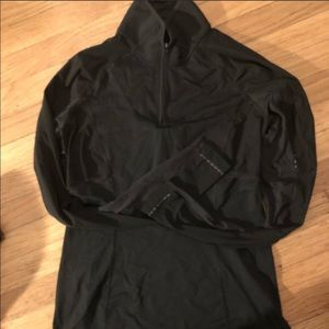 Lululemon running jacket
